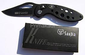 """Нож складной """"Черный нож"""""""