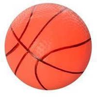 Баскетбольное кольцо 2 в 1 Bambi M 2996, боксерская груша на стойке