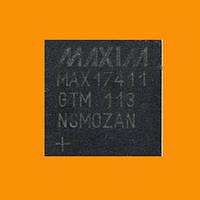 Микросхема Maxim MAX17411