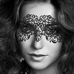 Маска Bijoux Indiscrets - Dalila Mask