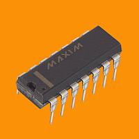 Микросхема Maxim MAX7313AEG+T
