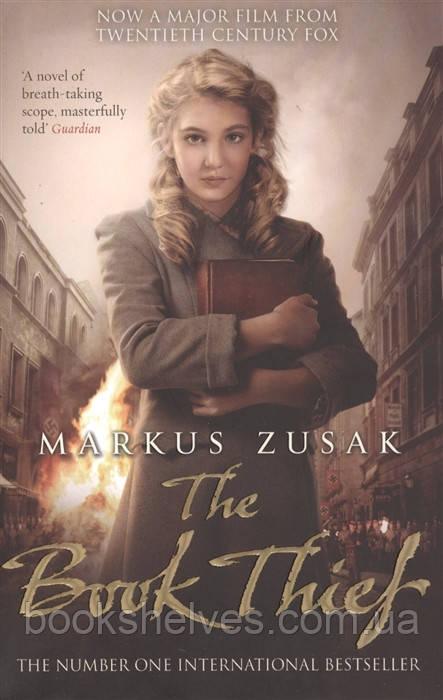 The Book Thief (Film tie-in)