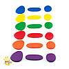 Радужная галька. Набор для малышей в ведерке EDX education Junior, фото 3
