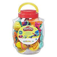 Набор пластилина Play-Doh Big Barrel Fun Factory Playset, фото 1