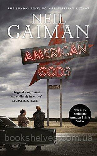 American Gods (TV Tie-in)