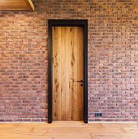 Межкомнатные Двери из массива дерева ручной работы