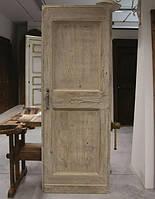 Межкомнатные двери из натурального дерева в кантри стиле