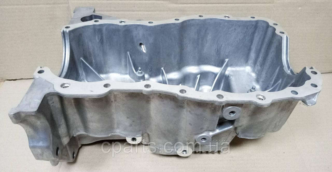 Масляный поддон картера Renault Duster 1.5 DCI (оригинал)