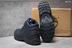 Зимние ботинки Timberland Canard Oxford (синие), фото 3