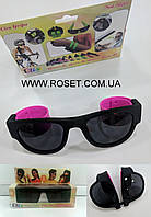 Гибкие солнцезащитные очки Clix Out Sunglasses UV 400