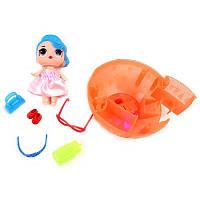 Кукла LOL NIGHT LIGHT кукла ЛОЛ светится ночью копия подарок для девочки кукла в шаре!