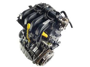 Двигатель D4F 1.2i 16V
