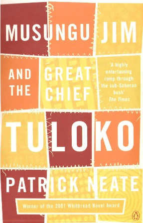 Книга Musungu Jim and the Great Chief Tuloko