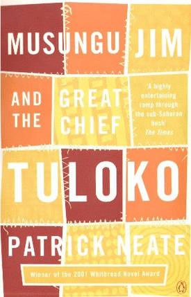 Книга Musungu Jim and the Great Chief Tuloko, фото 2
