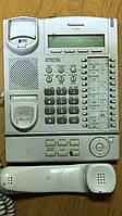Системный телефон Panasonic KX-T7630 №1
