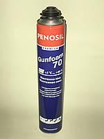 Монтажная пена PENOSIL Premium Gunfoam 70