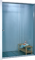 Душевая дверь KO&PO 7053 F (120) 120x180 матовая