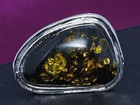 Большой янтарь роскошный камень в разной цветовой гамме