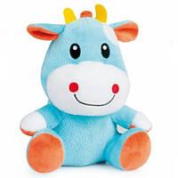 Мягкая музыкальная игрушка Коровка, Canpol babies (67/003-1)