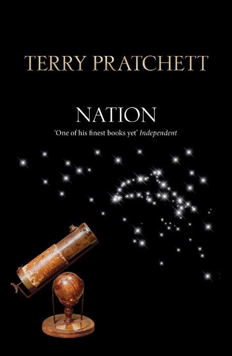 Книга Nation