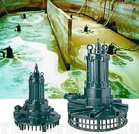 Насосы Tsurumi Pumps