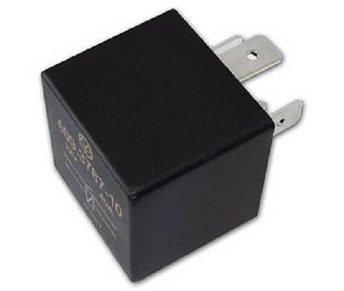 Реле электромагнитное 409.3787-10 12В 40А 4-х контактное, фото 2
