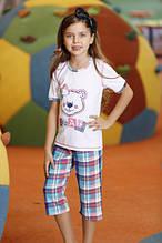Комплект для сну дитячий 6537 футболка+шорти Berrak