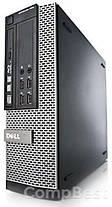 Комплект Dell Optiplex 7010 SFF / Intel® Core™ i3-3220 (2 (4) ядра по 3.3 GHz) / 4 GB DDR3 / 120GB SSD + Монитор Lenovo L190 (9329-AB9) / 19'' / Class, фото 3
