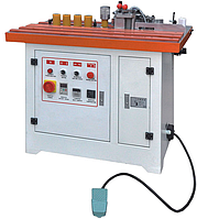 Кромкооблицовочный  станок MF-350 с автоматической подачей кромочного материала