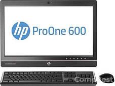 "Моноблок HP Pro One 600 / 21.5"" (1920х1080) IPS / Intel® Pentium® G3220 (2 ядра по 3.00GHz) / 4GB DDR3 / 250GB HDD / USB 3.0 / WebCam /, фото 2"