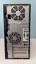 Hewlett Packard 6000 MT / Intel® Core™2 Duo E8400 (2 ядра по 3.0 GHz) / 8GB DDR3 / 320GB HDD, фото 2