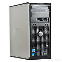 Dell 780 MT / Intel® Core™2 Duo E7500 (2 ядра по 2.93 GHz) / 2GB DDR3 / 250GB HDD, фото 2