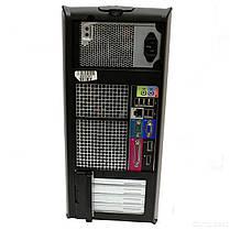 Dell 780 MT / Intel® Core™2 Duo E7500 (2 ядра по 2.93 GHz) / 2GB DDR3 / 250GB HDD, фото 3