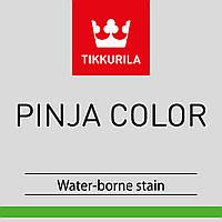 Засіб Tikkurila деревозах. Піньяколор НВ 18л кол.:5057/ Tikkurila, фото 1