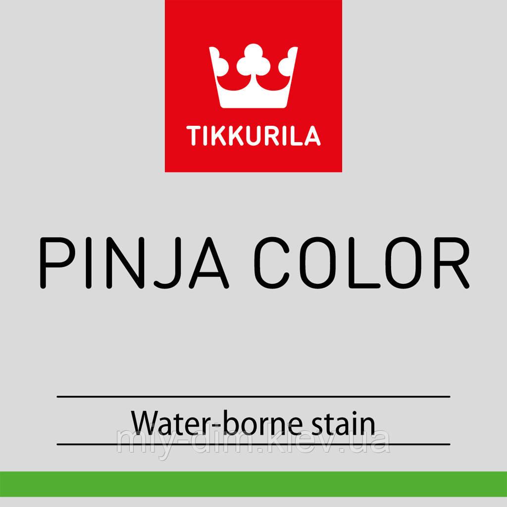 Засіб Tikkurila деревозах. Піньяколор НВ 18л кол.:5057/ Tikkurila