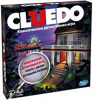 Игра Клуэдо Games Hasbro (A5826)