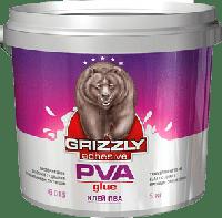Клей ПВА 1,0кг Grizzly, фото 1