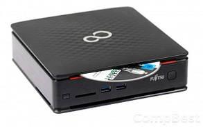 Fujitsu-Siemens Esprimo Q520 USFF / Intel® Core™ i7-4770 (4 (8) ядра по 3.40 - 3.90 GHz) / 4 GB DDR3 / 320 GB HDD / Intel HD Graphics 4600, фото 3