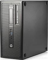 HP EliteDesk 800 G1 SFF / Intel® Core™ i5-4570 (4 ядра по 3.20 - 3.60 GHz) / 4 GB DDR3 / 500 GB HDD / Intel HD Graphics 4600, фото 2