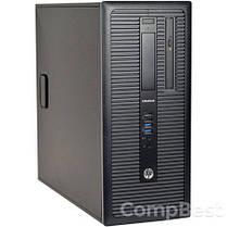 HP EliteDesk 800 G1 SFF / Intel® Core™ i5-4570 (4 ядра по 3.20 - 3.60 GHz) / 4 GB DDR3 / 500 GB HDD / Intel HD Graphics 4600, фото 3