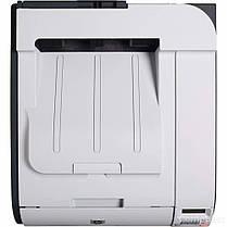 HP CLJ CP2025 / лазерная цветная печать / 600 x 600 dpi / до 20 стр./мин, фото 3