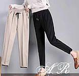 Женские утепленные брюки (2 цвета), фото 2