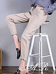 Женские утепленные брюки (2 цвета), фото 3