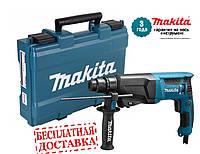 Перфоратор Makita HR2300 (720Вт; 2.3Дж; 0-1200об/хв; 2реж.)
