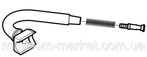 Маслопровід Makita 168645-1 до пил EA3200S