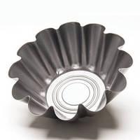 Форма круглая для выпечки 22,5х8 Maestro (MR1102)