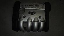 2924025211 Декоративная крышка двигателя Kia Magentis G4KE 2.0