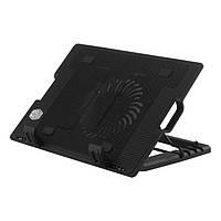 Охлаждающая подставка для ноутбука ErgoStand, КОД: 208856