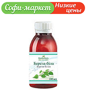 БАЖ «Берёза белая» (Betula pendula Roth) (100мл) Даника фарм