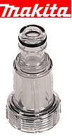 Вхідний Фільтр для води на МініМийки Makita /3082130